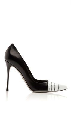 Claire Pumps by Sergio Rossi Now Available on Moda Operandi