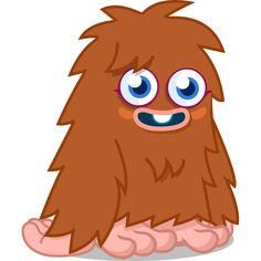 Moshi Monsters Furi