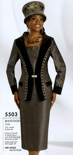 Fall The Fall may refer to: Church Attire, Church Outfits, Church Clothes, Women Church Suits, Suits For Women, Donna Vinci Church Suits, Church Fashion, Womens Dress Suits, Beautiful Dresses