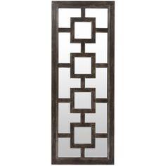 Surya Wall Decor Wall Mirror MRR - 1018