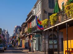 New Orleans - Top 10 Cities in the United States : Condé Nast Traveler