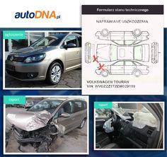 Baza #autoDNA- #UWAGA! #Volkswagen #Touran https://www.autodna.pl/lp/WVGZZZ1TZEW029199/auto/dc5d6aab47224d24ac9fe787a50ad07223a98013