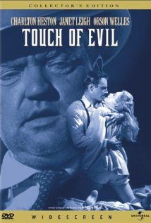 Touch of Evil (1958) Vargas!