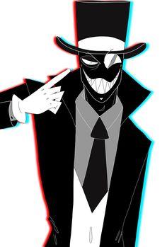 Image result for villainous black hat