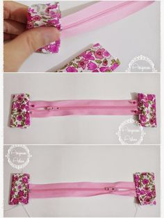 narrated fabric pencil making, how to sew fabric pencil holder, pencil box tutorial for children, pencil box tutorial, pencil case tutorial. Small Sewing Projects, Sewing Hacks, Sewing Tutorials, Sewing Crafts, Pencil Case Tutorial, Zipper Pouch Tutorial, Bag Patterns To Sew, Sewing Patterns, Breast Cancer Survivor Gifts