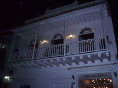 Media Luna, Cartagena, Colombia Hostel, South America, Home Decor, Cartagena Colombia, Decoration Home, Room Decor, Home Interior Design, Home Decoration, Interior Design
