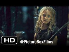 Les Misérables - There is a Castle on a cloud (Helena Bonham Carter) OFF...