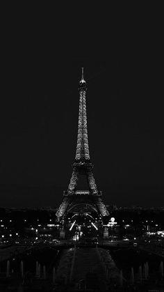 Dream of Paris - Wallpaper