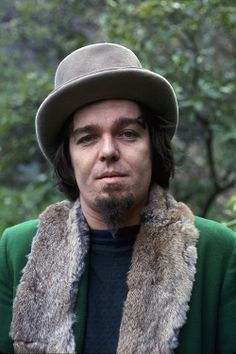 """The stars are matter, we're matter, but it doesn't matter."" ~ Captain Beefheart"