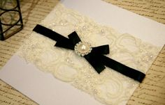 Invitatii Nunta Alb-Negru | Invitatie alb-negru romantic - invitatii nunta - Magazin Online