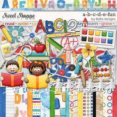 A-B-C-D-E-Fun by lliella designs