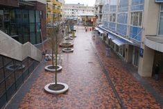 Arena Boulevard_Amsterdamse Poort by Karres en Brands Landscape Architecture_Amsterdam South East, The Netherlands