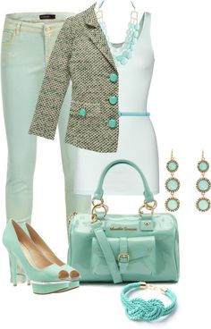 """""""Untitled #1850"""" by lisa-holt ❤ liked on Polyvore"""
