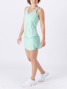 competitive price 28a4a 057fb Nike Women s Summer Solid Pure Skirt