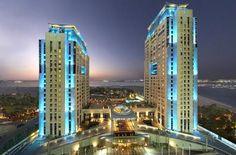 Eid in Dubai with Luxury Dinner Cruise