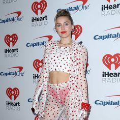 Miley Cyrus: 'Wrecking Ball' war Mist
