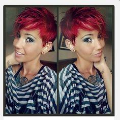 11 Perfekte Frisuren für Frauen mit kurzem Haar - Seite 9 von 11 - Neue Frisur