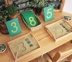 Best Picture For montessori educational toys For Your Taste You are looking for something, and it is Montessori Preschool, Preschool Learning, Kindergarten Math, Toddler Activities, Preschool Activities, Teaching, Montessori Education, Childhood Education, Kids Education