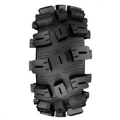 Mud bitch atv tire