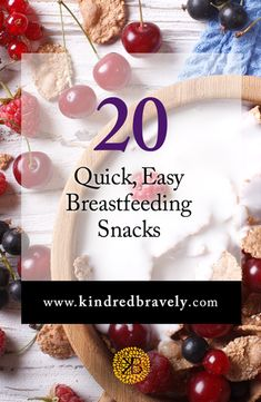 20 Quick and Easy Breastfeeding Snacks! Needing ideas for snacks during those lo. Lactation Recipes, Lactation Cookies, Parenting Humor, Parenting Tips, Newborn Nursing, Increase Milk Supply, Boost Milk Supply, Quick Healthy Snacks, Healthy Meals