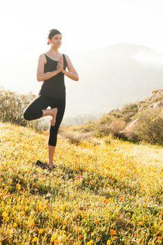 Take a deep breath...  #yoga