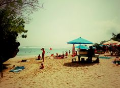 Padang Padang Beach  http://naniinbali.com/en/padang-padang-beach/