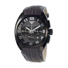 Emporio Armani Herren Armband Uhr AR5847