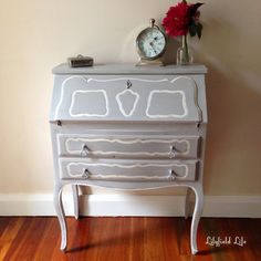 Lilyfield Life: Painted furniture heading to Meshea Lifestyle