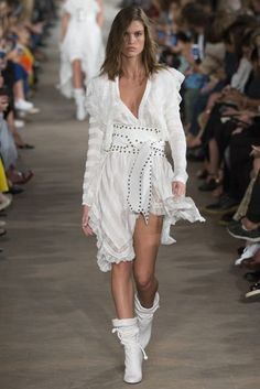 Philosophy di Lorenzo Serafini Spring/Summer 2017 Ready to Wear Collection | British Vogue
