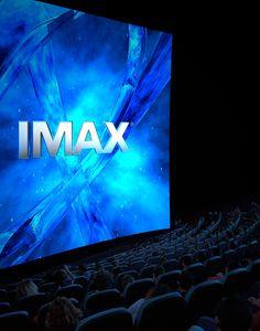 Palacio del Cine trae la primera sala IMAX 3D a República Dominicana