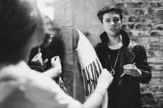 Zach Abels / The Neighbourhood. Rip To My Youth, Zach Abels, Jesse Rutherford, Young Elvis, Bmth, Let God, Future Boyfriend, Tom Hardy, Prince Charming