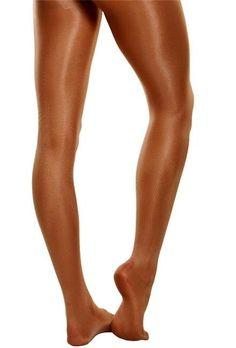 18fc90c02fbb6 2 A Peavey Tights GLOSS Suntan Shiny Shimmery hooters uniform Halloween  costume #fashion #clothing