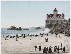 The Cliff House, San Francisco, c. 1902
