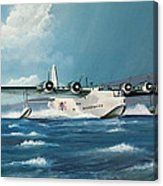 Short Sunderland, 1999 (w/c & gouache on board), Wheatland, Richard (Contemporary Artist) / Private Collection / The Bridgeman Art Library Short Sunderland, Flying Boat, Contemporary Artists, Instagram Images, Canvas Prints, Wall Art, Artwork, Painting