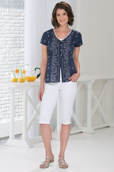 Unique Pajamajeans&reg designed to give you the style and look of crisp denim with the comfort of your favorite pjs. Pattern Drafting, Pajamas Women, Slacks, Dressmaking, Paradise, Design Inspiration, Leggings, Shorts, Denim