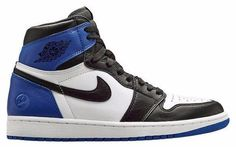 83f46597c09c75 Air Jordan 1 Lightning X Fragment Design