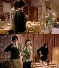 IT Crowd, second best episode ever - right after the company outing...