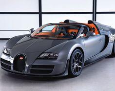 BUGATTI Veyron 16.4 Grand Sport Vitesse , for just £1.580.000
