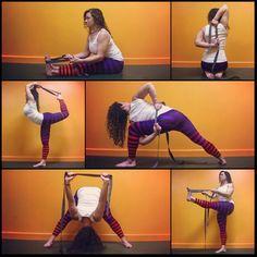 The 4 courses of Yoga are Jnana Yoga, Bhakti Yoga, Karma Yoga, and Raja Yoga. These four courses of Yoga are defined as a whole. The 4 paths of Yoga work hand in hand. Yoga Moves, Yoga Exercises, Fitness Exercises, Pranayama, Bob Marley, Different Types Of Yoga, Yoga Props, Yoga Strap, Restorative Yoga