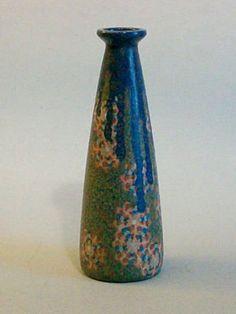 ~ Revernay - stoneware vase
