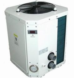 Pool heater selection guide