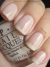 OPI - Barre My Soul Barre My Soul is a very nice peachy beige jelly. This would be a lovely base for a French manicure! Opi Nails, Nude Nails, Manicure And Pedicure, French Nails, Opi Nail Colors, Nagel Hacks, Neutral Nails, Bridal Nails, Perfect Nails