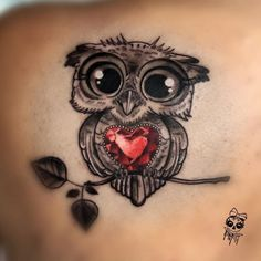 50 Of The Most Beautiful Owl Tattoo Designs And Their Meaning For . 50 of the Most Beautiful Owl Designs and Their Meaning for owl tattoo - Tattoo Vine Tattoos, Star Tattoos, Leg Tattoos, Body Art Tattoos, Sleeve Tattoos, Anchor Tattoos, Feather Tattoos, Symbols Tattoos, Tattoo Meanings