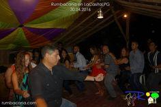 #RumbacanaEnLaCasitaLPG 30.04.2016 Los Palos Grandes #LaCasitaLPG #Rumbacana  #BailaParaDivertirte