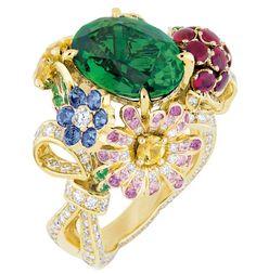 La collection Précieuses de Dior Joaillerie