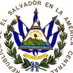 El Salvador Flag | El Salvador - National Flag and Naval ...