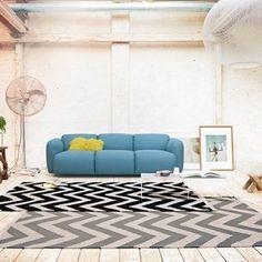 34 best chevron rugs images chevron rugs modern area rugs modern rh pinterest com