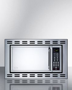 OTR24 - Built-in microwave oven for enclosed installation