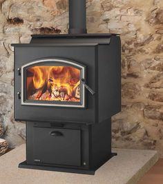 Not All Wood Stoves Are Created Equally So Choose Wisely Stove Fireplace