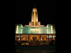 Cochabamba Bolivia, LDS Temple    More LDS Gems at: MormonFavorites.com